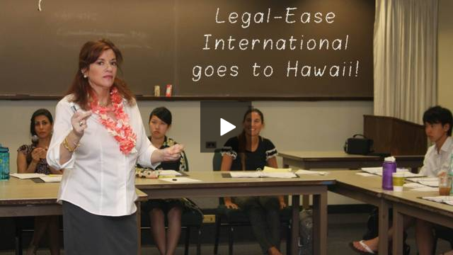 Legal-Ease International in Hawaii