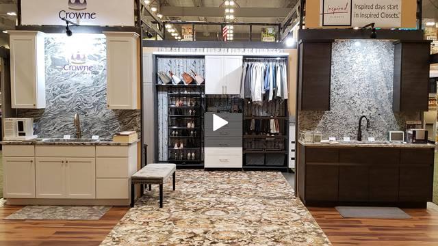 Home | Exotic granite Crowne Kitchen and Bath